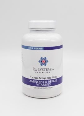 Aminoplex Repair Vitamins (120 ct.)